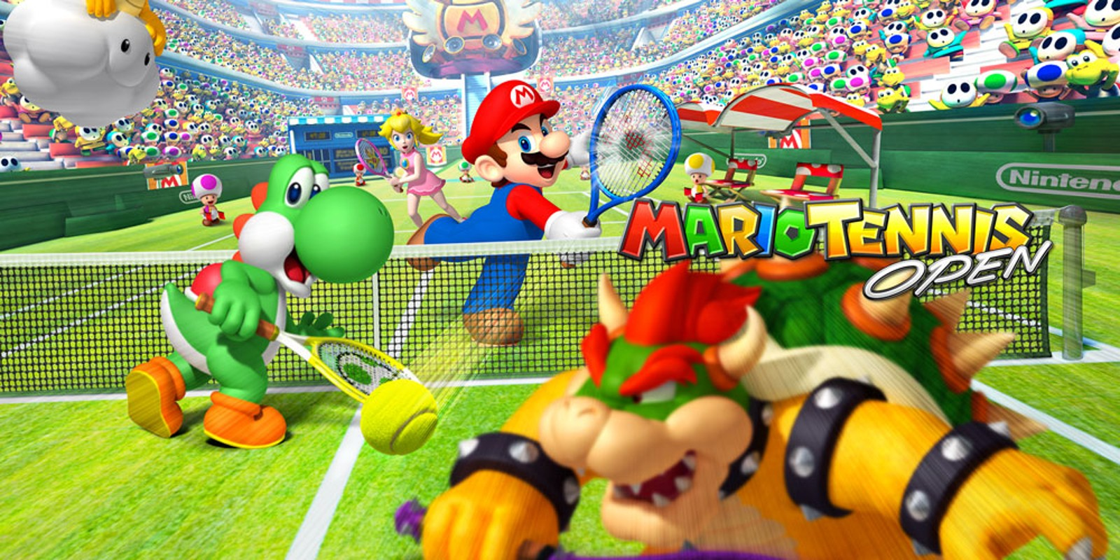 European Qr Codes For Mario Tennis Open