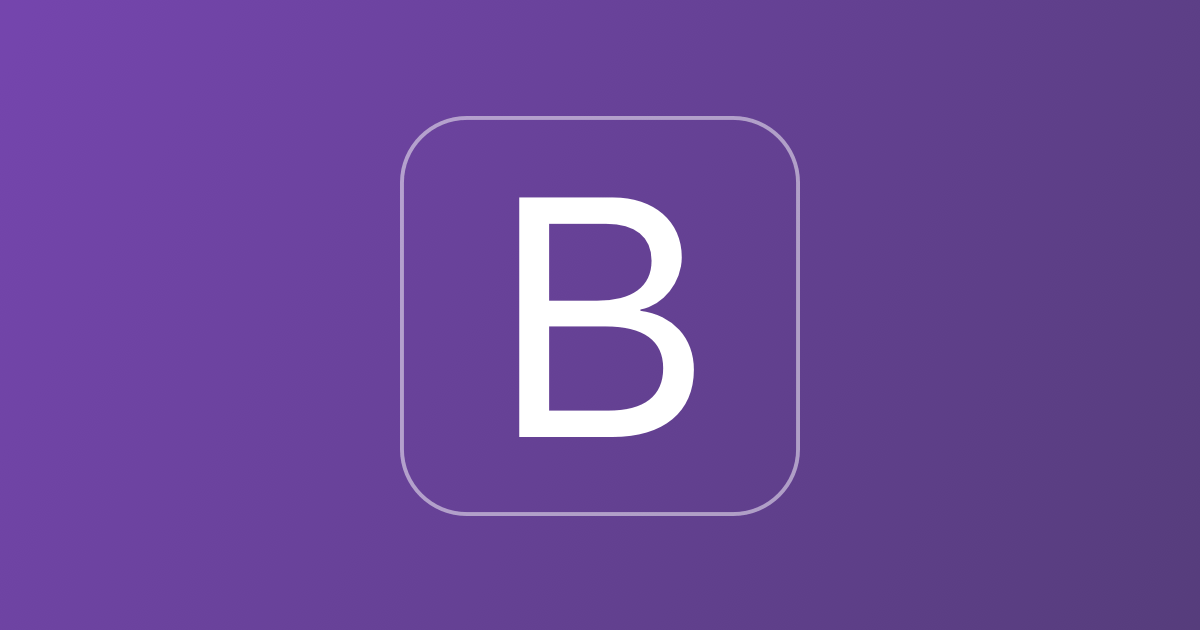 Bootstrap 4 - New Blog Theme
