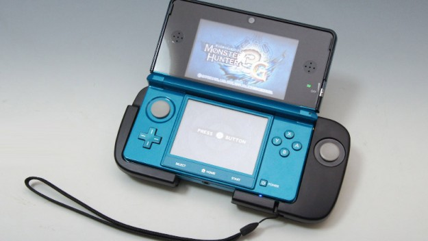 3ds Circle Pad Pro Review