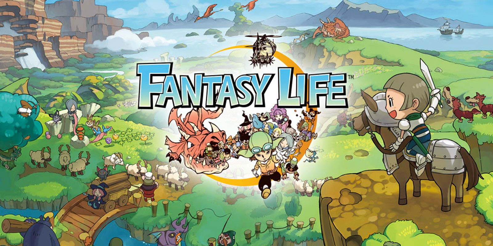 Fantasy Life Item Dupingduplication